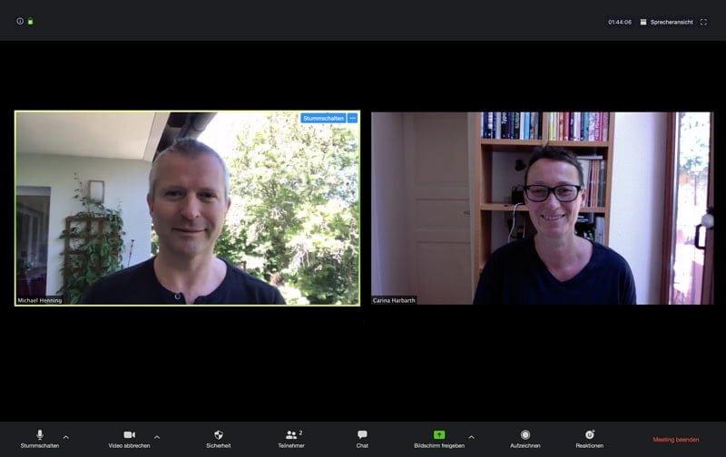 designplus Video Konferenz Corona-Krise Designers-Blog