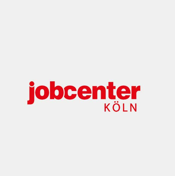 designplus Referenz: Job Center Köln