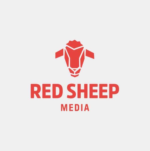 designplus Referenz Red Sheep Media