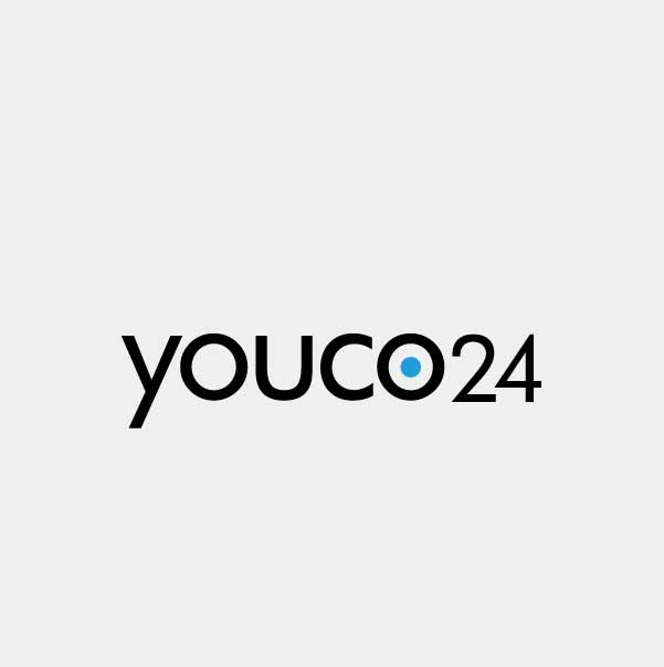 youco24 - Webdesign - Grafik-Design - Logodesign - Illustration - designplus in Köln