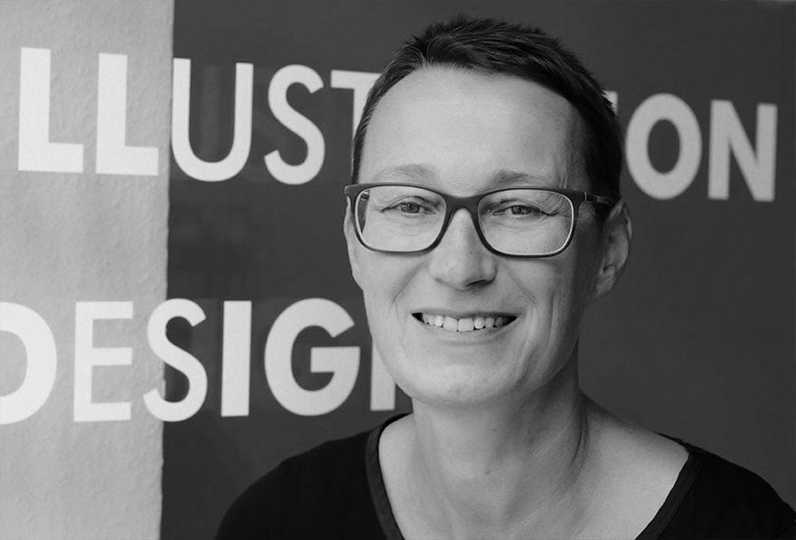Grafikdesign - Carina Harbarth, designplus Köln