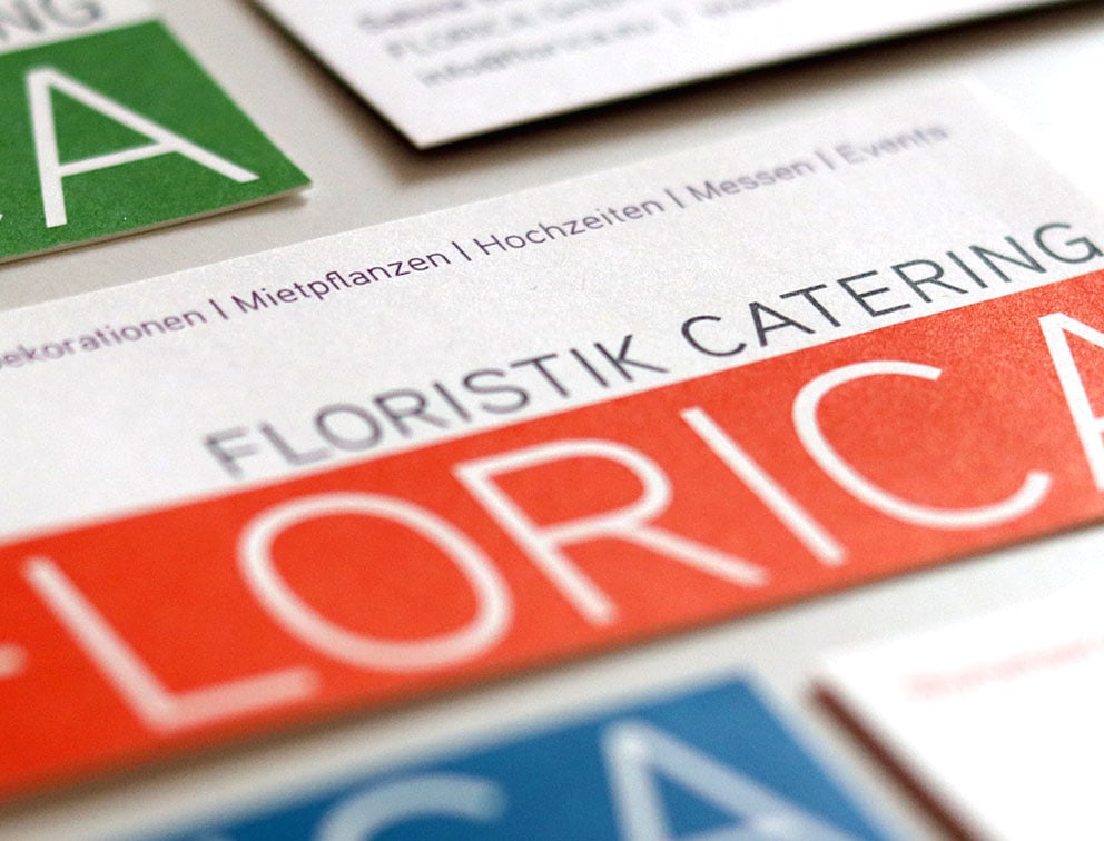 FLORICA – Floristik Catering Köln